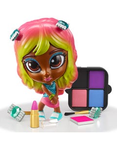 Shimmer 'N Sparkle Instaglam Dolls (Neon) S2 - Mia