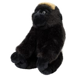 Hamleys Baby Gray Gorilla Soft Toy