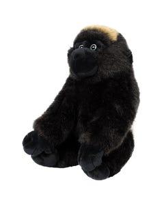 Hamleys Baby Gray Gorilla Soft Toy