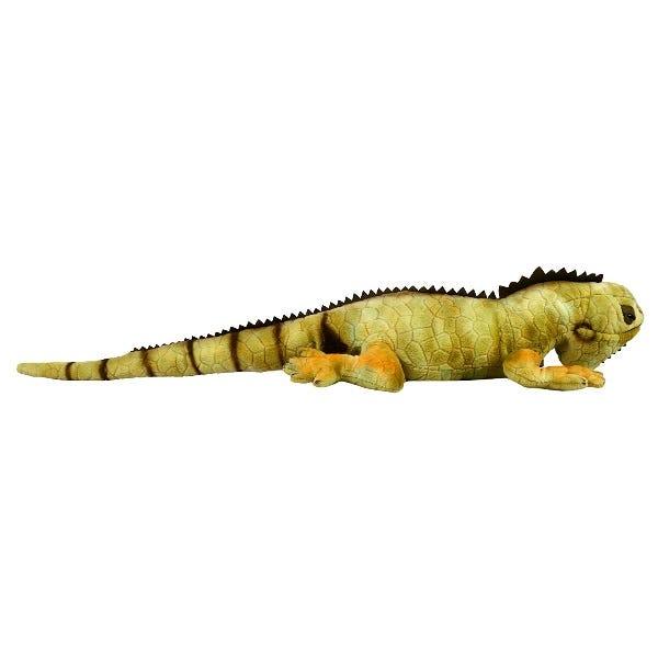 Hamleys Iggy Iguana Soft Toy