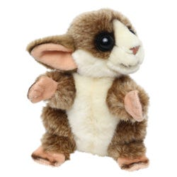 Hamleys Bulan Bush Baby Soft Toy