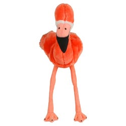 Hamleys Finlay Flamingo Soft Toy