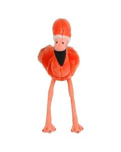 Hamleys Finlay Flamingo Soft Toy