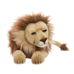 Hamleys Louis Lion - X Large