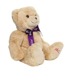 Hamleys Bear Pancake Bear