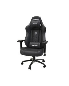Dark Demon Premium Gaming Chair Black