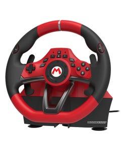 Hori Mario Kart Racing Wheel Pro Deluxe For Nintendo Switch