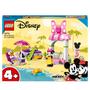 LEGO Disney Mickey & Friends Minnie Ice Cream Shop Set 10772