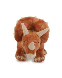 Hamleys Triceratops Soft Toy