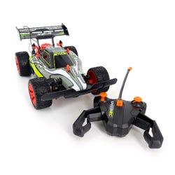 Hamleys 1:16 X2-R Remote Control Racer Car