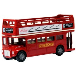 Hamleys Open Top London Bus