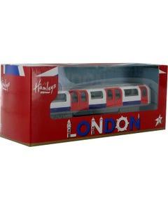 Hamleys Hamleys Tube Train