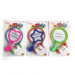 Hamleys Rainbow Bubblers Assortment