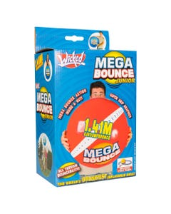 Wicked Mega Bounce Junior