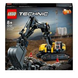 LEGO Technic Heavy-Duty Excavator
