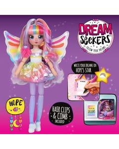 Dream Seekers Doll - Hope (New Packaging)