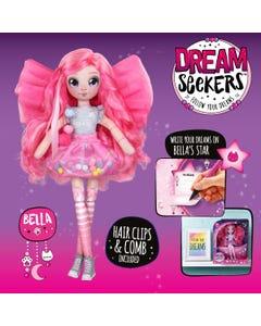 Dream Seekers Doll - Bella (New Packaging)