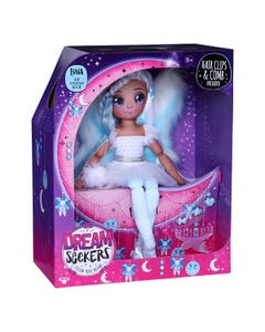 Dream Seekers Doll - Luna (New Packaging)