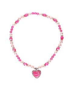 High tea princess necklace