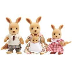Sylvanian Families Kangaroo Family Set