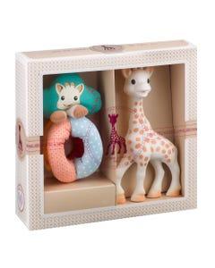 Sophie La Girafe Sophiesticated Early Learning Set
