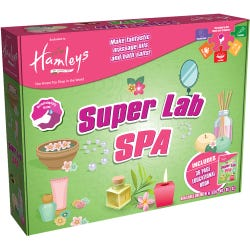 Hamleys My First SPA Super Kit