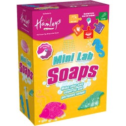 Hamleys Soap Factory Mini Kit