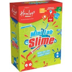 Hamleys Slimy Factory Mini Kit