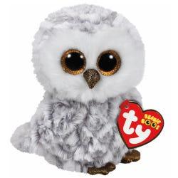 TY Owlette Beanie Boo