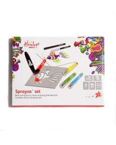 Hamleys Spayza Set
