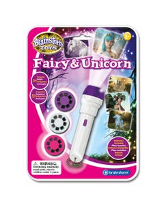 Fairy & Unicorn Torch Projector