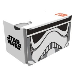 Star Wars Imperial Stormtrooper Virtual Reality Viewer