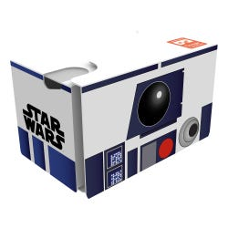 Star Wars R2D2 Virtual Reality Viewer