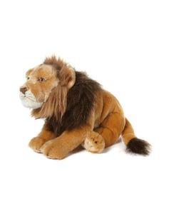 Hamleys Leonardo Lion Soft Toy