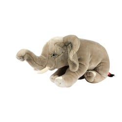 Hamleys Ela Elephant Soft Toy