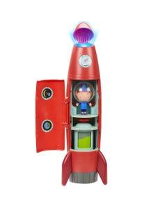 Ben & Holly Elf Rocket Playset