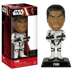 Wacky Wobbler Star Wars E7 TFA Finn