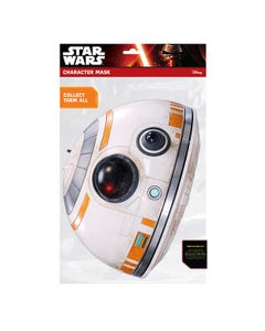 Star Wars BB8 Mask