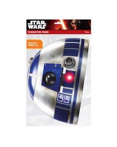 Star Wars R2D2 Mask