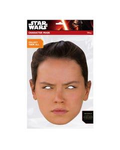 Star Wars Rey Mask