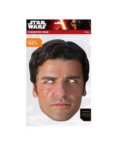 Star Wars Poe Mask