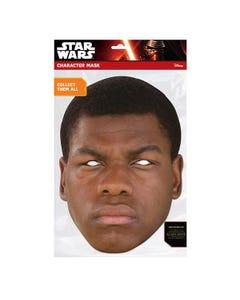 Star Wars Finn Mask