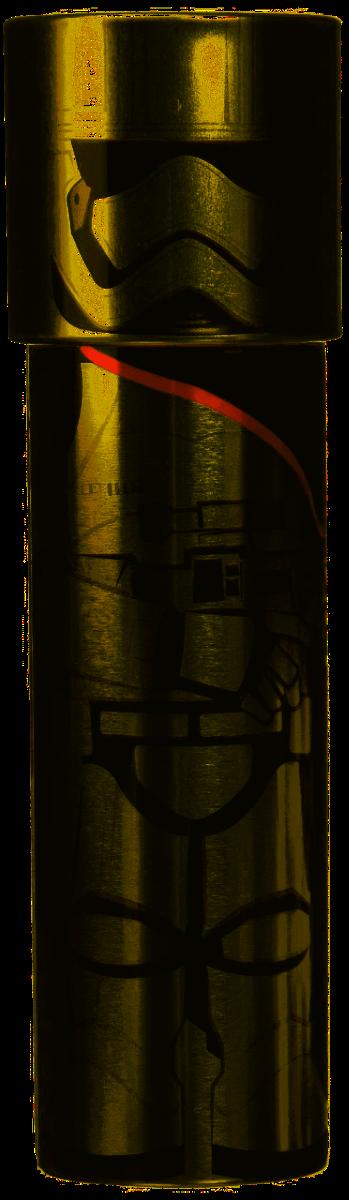 Star Wars Captain Phasma Kaleidoscope