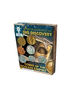 Dig & Discover Roman Coins