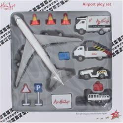 Hamleys Airport Set
