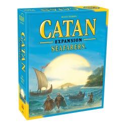 Seafarers: Catan Expansion