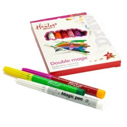Hamleys Double Magic Pens