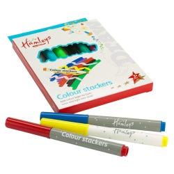Hamleys Colour Stacker Magic Pens