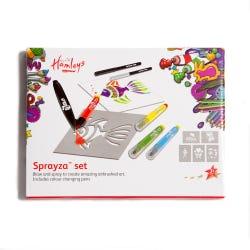 Hamleys Sprayza Set
