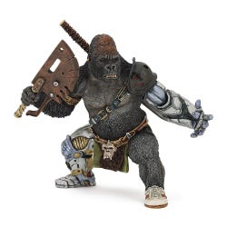 Papo Gorilla Mutant Figure